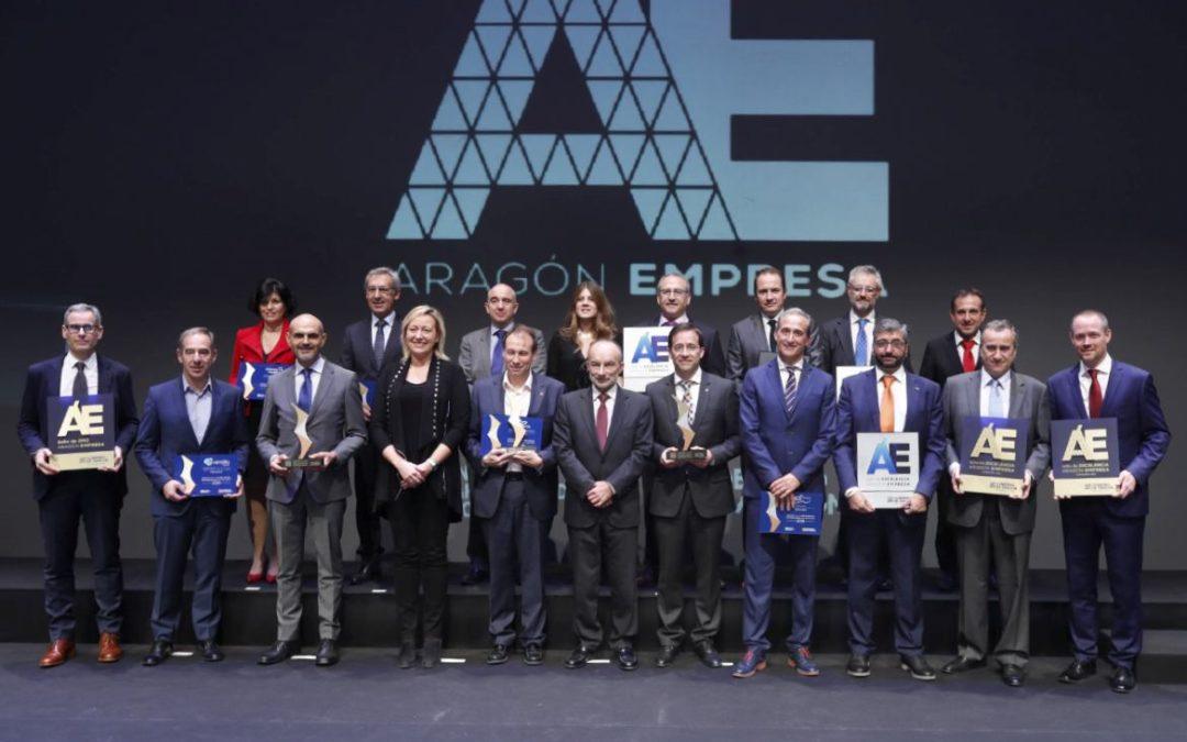 TodoCESPED, finalista en la 22ª Edición del Premio a la Excelencia Empresarial