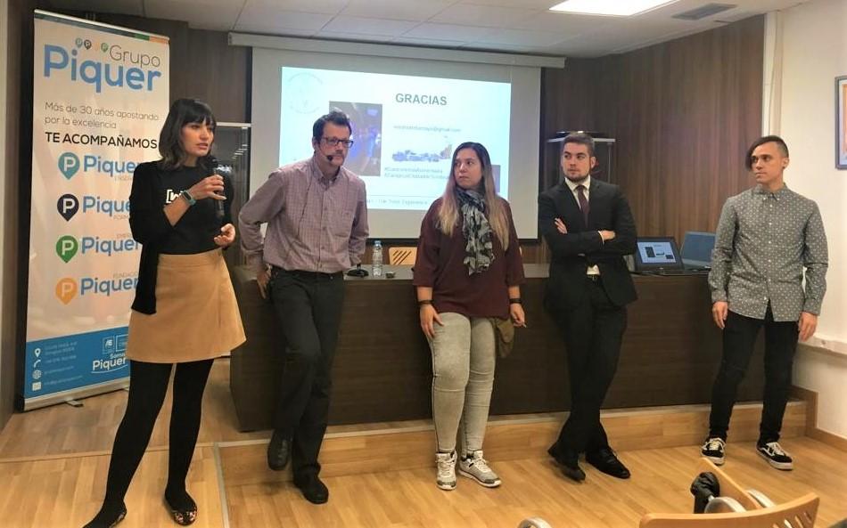 Virtual Reality Day Zaragoza